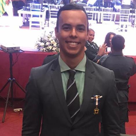 Hiram de Oliveira Costa-Silva