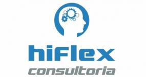 Logo: Hiflex