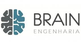 Logo: Brain Engenharia